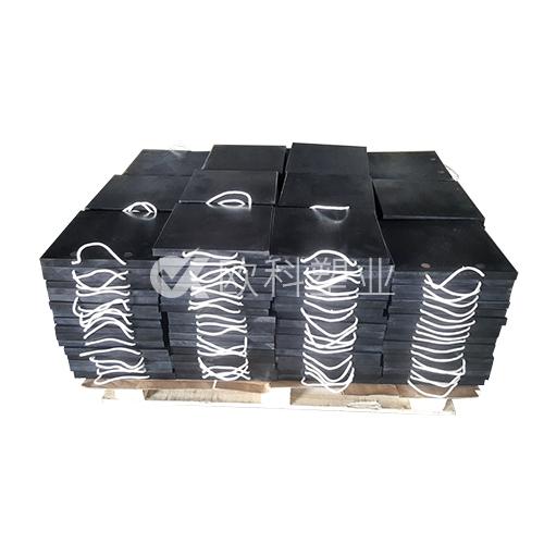 UPE超高分子量聚乙烯垫块