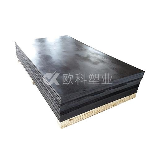 宁波含硼聚乙烯板