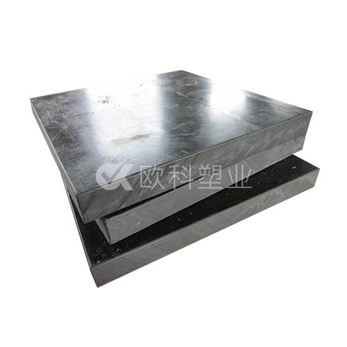 回料超高分子量聚乙烯板