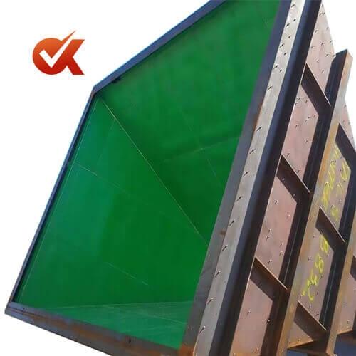 聚乙烯耐磨车衬板