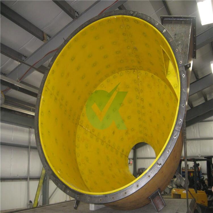 超高分子煤仓耐磨衬板